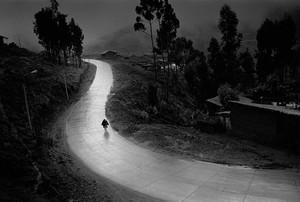 Hacia Machu Pichu
