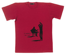 Camiseta Flamenco (caballero)