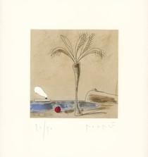 La palmera del recuerdo (El sueño del mar)