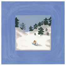 Las cuatro estaciones - Invierno