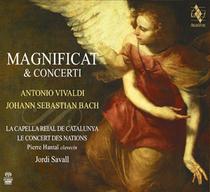 Magnificat & Concerti