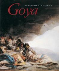 Goya. El capricho y la invención. Catálogo y vídeo