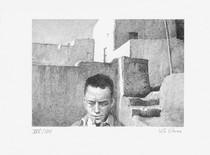 Homenaje a Albert Camus (Trilogía...)