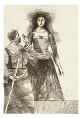 Trilogía del buen amor: La mujer hermosa
