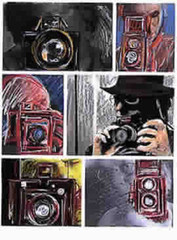 Elogio de mis cámaras