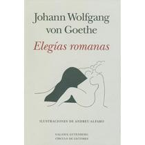 Elegías romanas