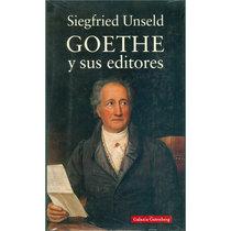 Goethe y sus editores