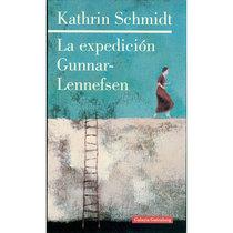 La expedición Gunnar - Lennefsen